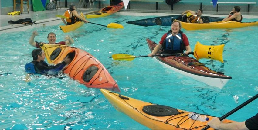 Pratiques en piscine nerrivik aventures for Club piscine joliette inc