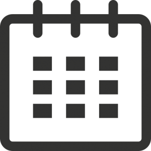 simple-black-calendar-512