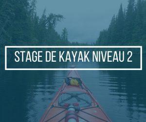 NIVEAU 2 - 17-18-19 mai 2019